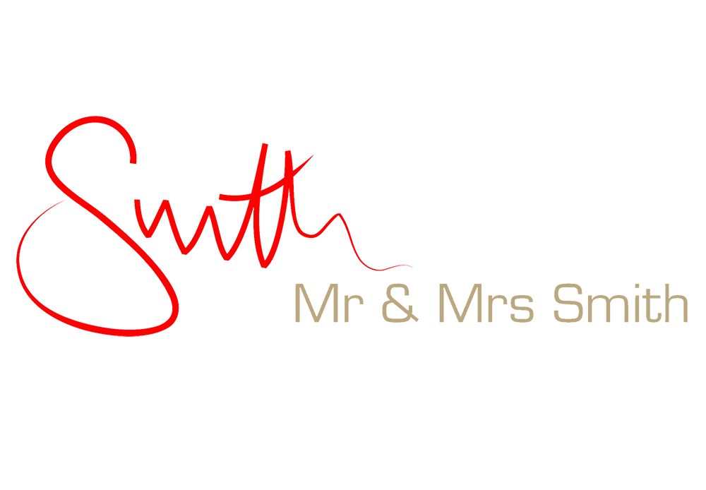 Mr & Ms Smith logo, partner of Château de Serjac, spa hotel in the south of France.
